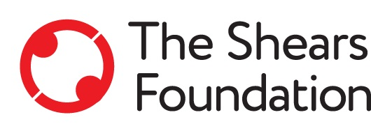 Shears Foundation logo